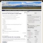 Mount Kailash WordPress Theme Screenshot