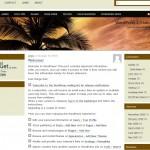 SpruceUp WordPress Theme Screenshot