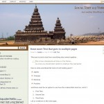 Chennai WordPress Theme Screenshot