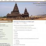 Chennai WordPress Theme Screenshot