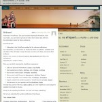 Heritage WordPress Theme Screenshot