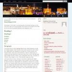 FunCity WordPress Theme Screenshot