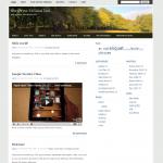 CountrySide WordPress Theme Screenshot